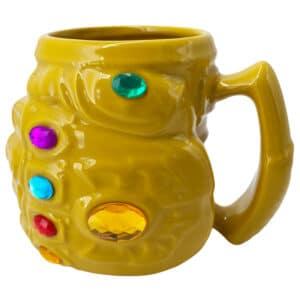 Mug Thanos